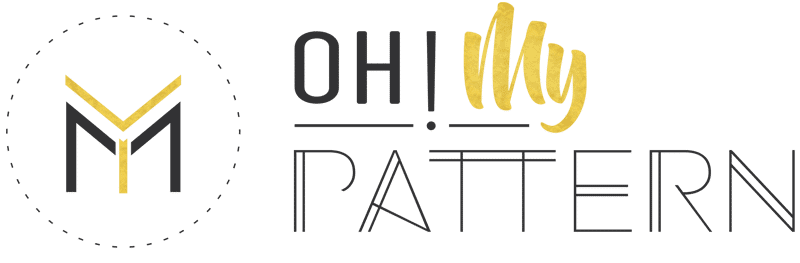 Oh My Pattern | Le shop