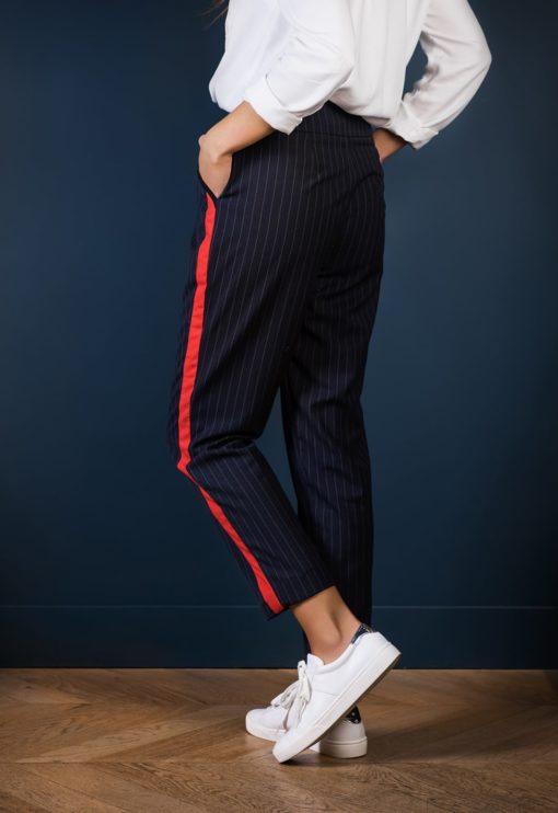 Pantalon Bruges - Orageuse