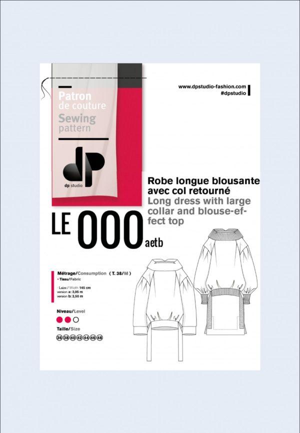 Robe 000 - DP Studio