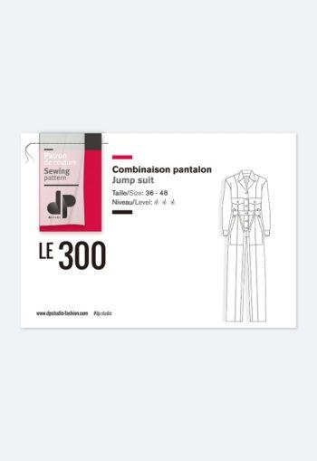 Combinaison 300 - DP Studio