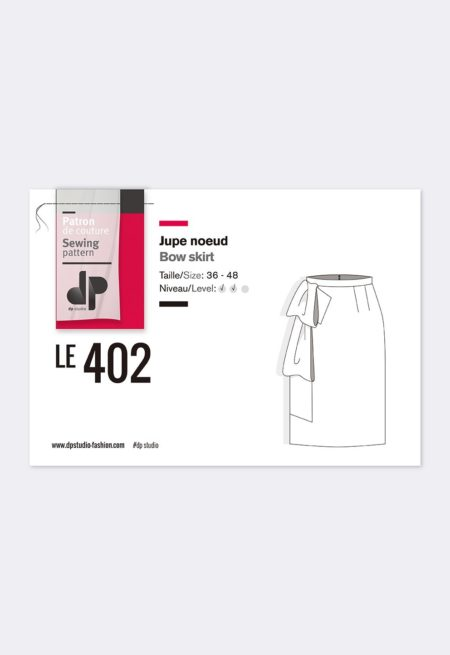 Jupe 402 - DP Studio