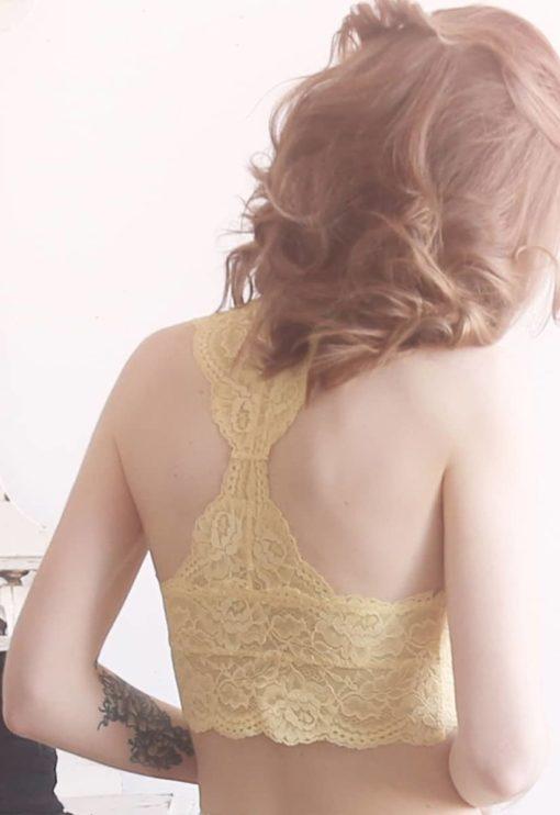 Bralette 8228 - Madalynne Intimates