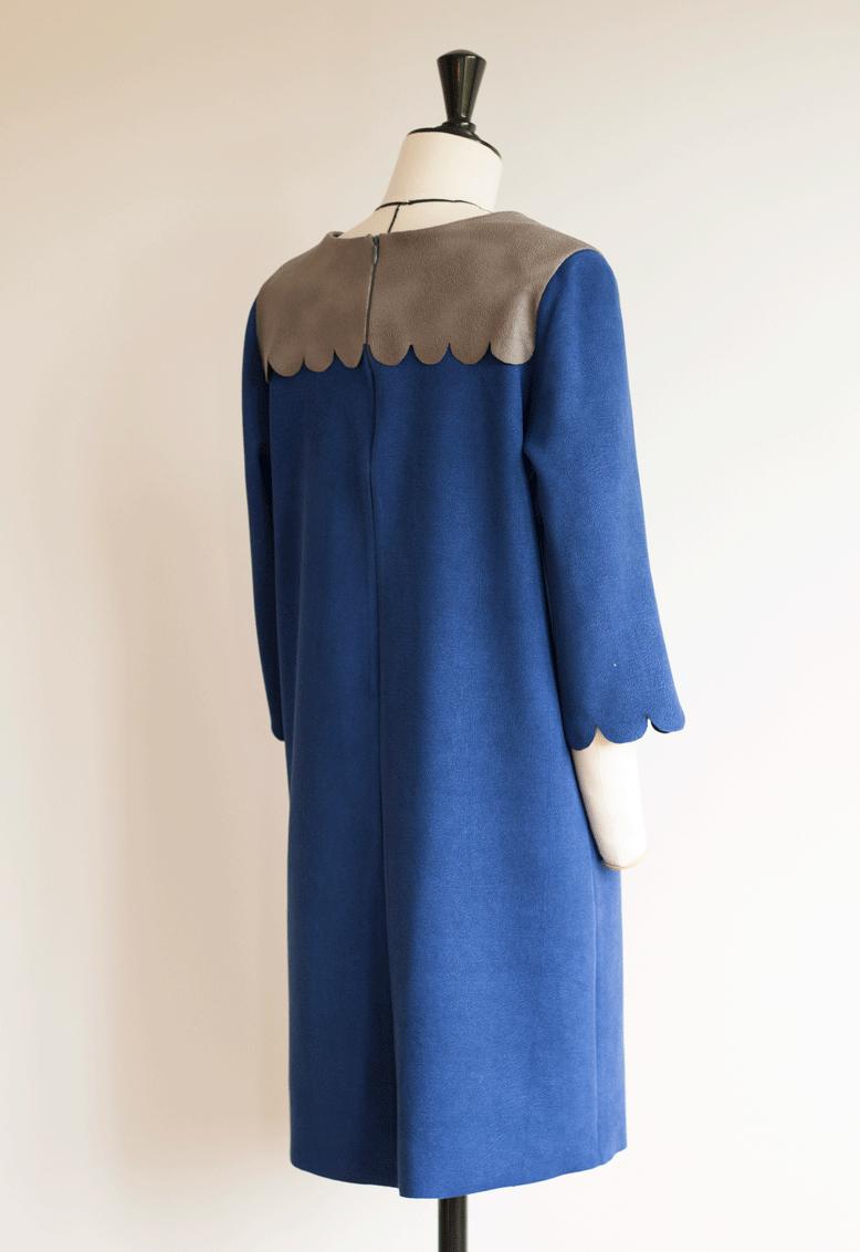 Robe Top Morris - Les Patronnes