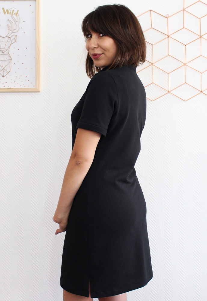 Robe Kate - Mouna Sew