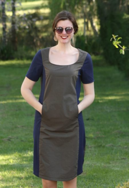 Robe Fremantle - Sew to Grow