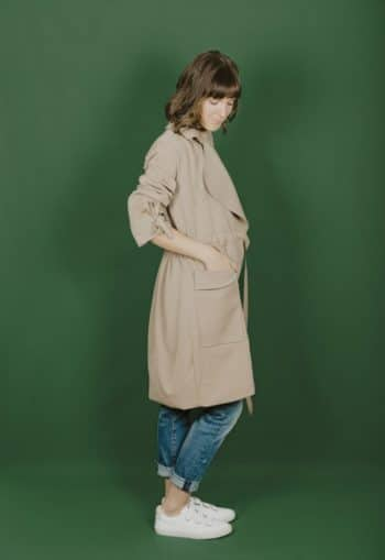 Trench Jack - Ready to sew