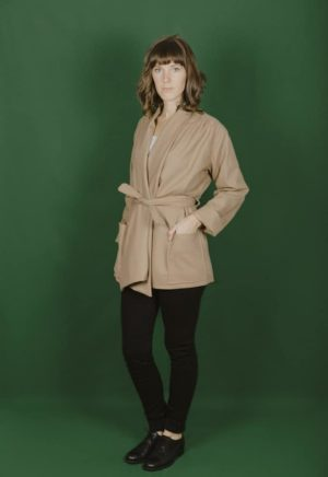 Veste Jasper - Ready to sew