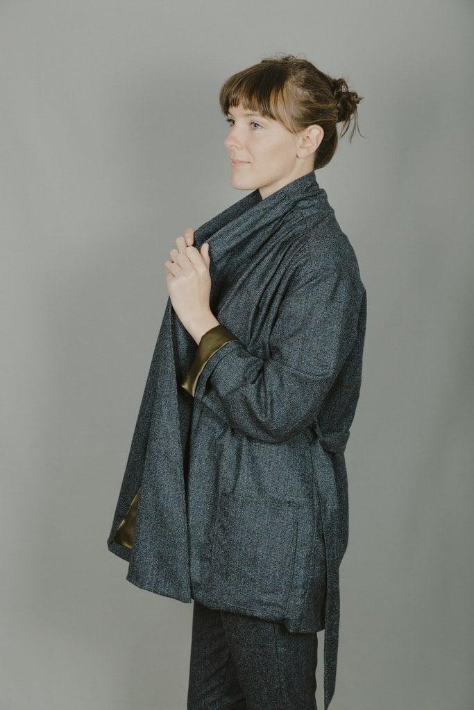 Veste Jasper - Ready to sew