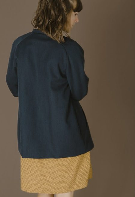 Veste Joseph - Ready to sew
