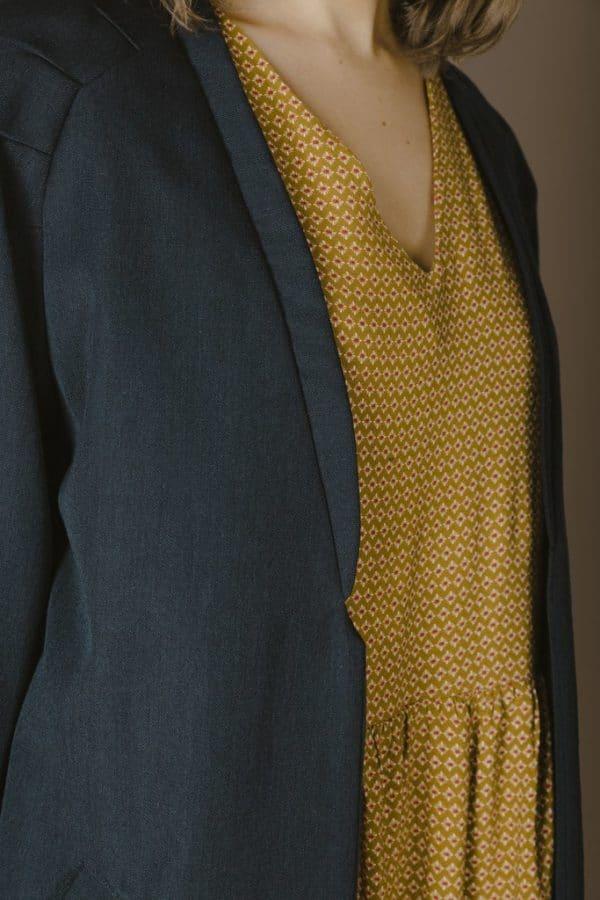 Veste Joseph - Ready to sew