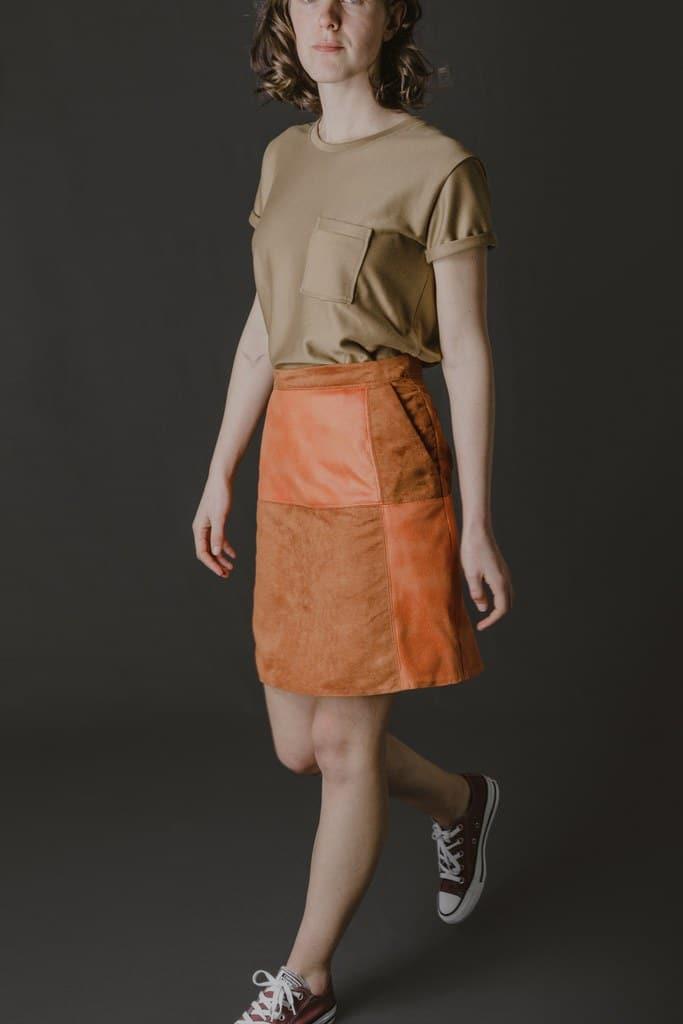 Jupe Juliette - Ready to sew