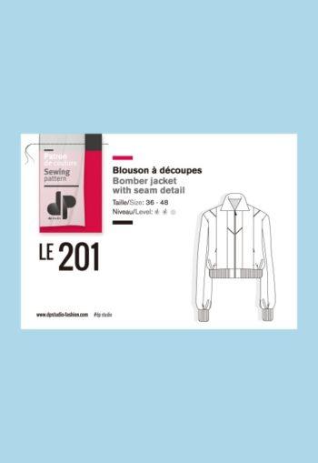 Blouson 201 - DP Studio