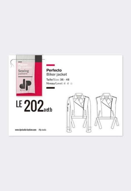 Perfecto 202 - DP Studio