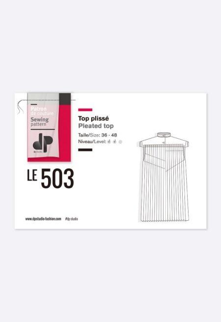 Top 503 - DP Studio