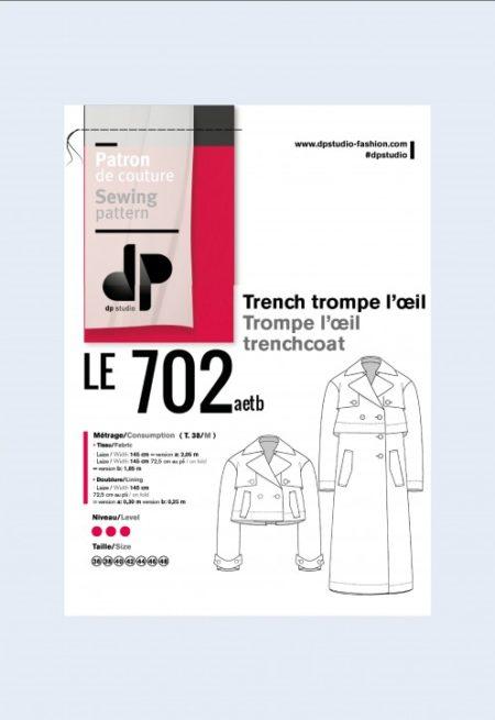 Trench 702 - DP Studio
