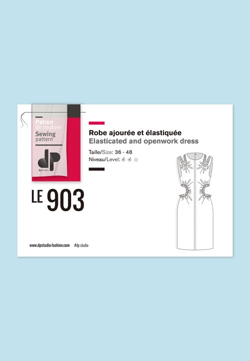 Robe 903 - DP Studio