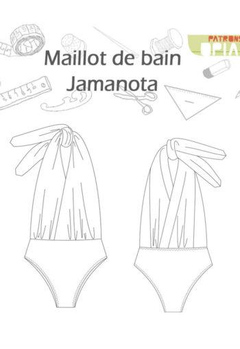 Maillot de bain Jamanota - Opian