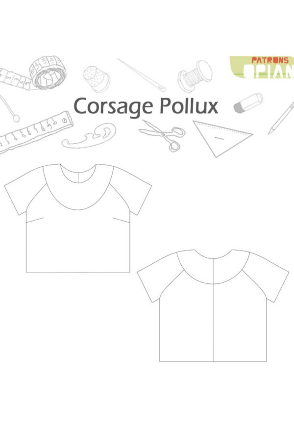 Corsage Pollux - Opian