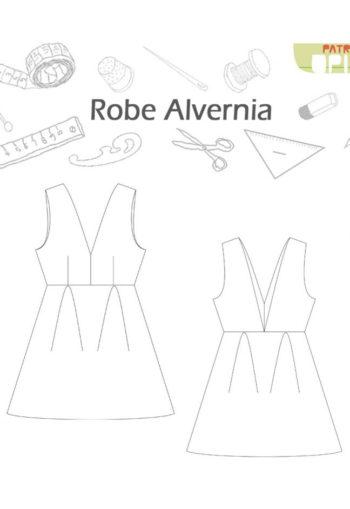 Robe Alvernia - Opian
