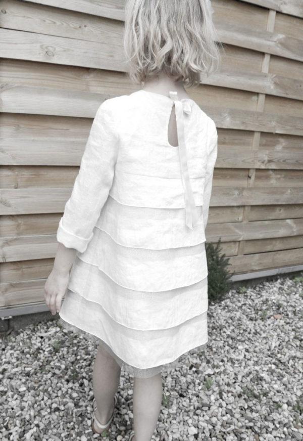 Robe Petite Fée - Atelier Scämmit