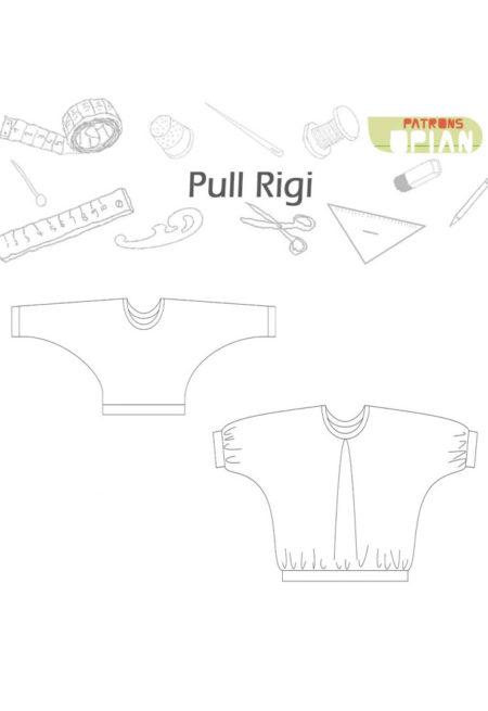 Pull Rigi - Opian