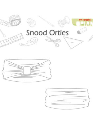 Snood Ortles - Opian
