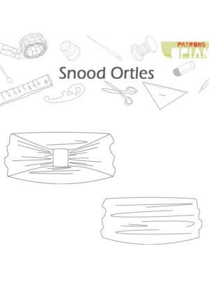 Snood Ortles - Opian