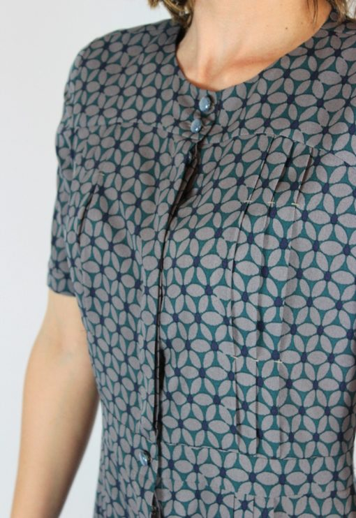 Robe Dalila - Atelier Vicolo N6