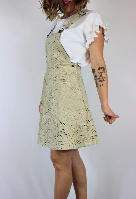 Patron Couture Robe Eloisa