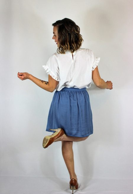 Jupe Leda - Atelier Vicolo N°6