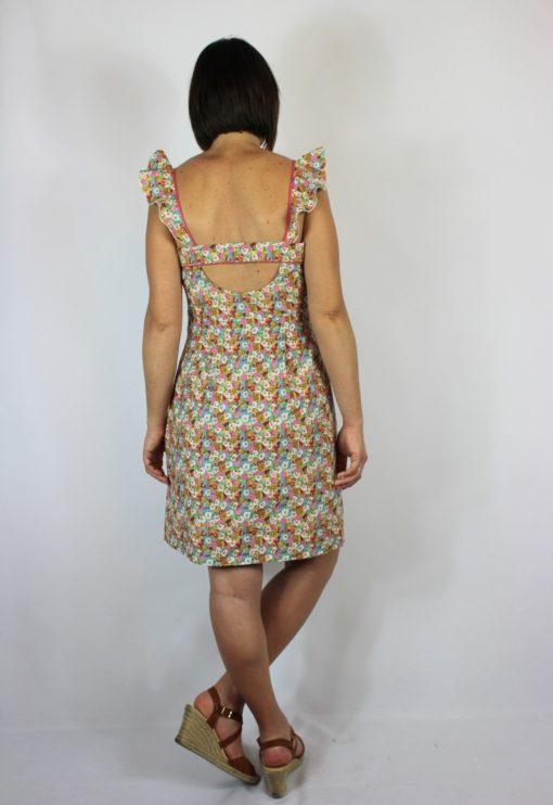 Robe Lia - Atelier Vicolo N°6