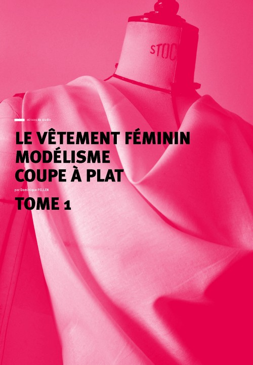 Tome 1 - DP Studio, Dominique PELLEN