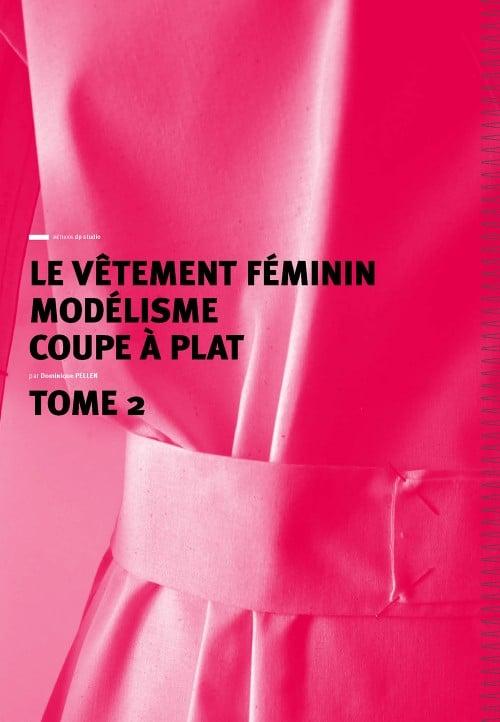 Tome 2 - DP Studio, Dominique PELLEN