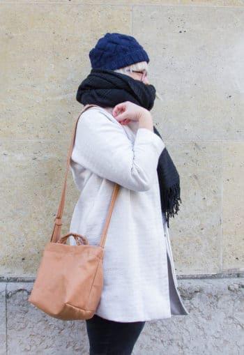 patron de couture Sac Camille - Petit Patron