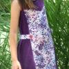 Patron de couture Robe Popcorn - Vanessa Salaün