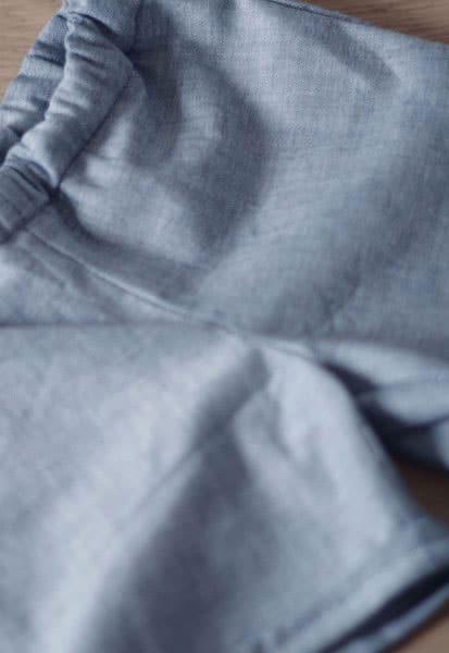 Patron de couture Jupe short ou salopette - Rozyli