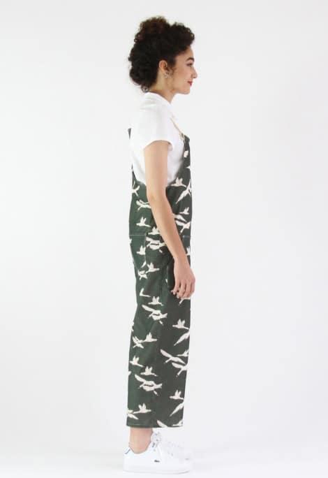 Patron Salopette Colibri - I AM patterns