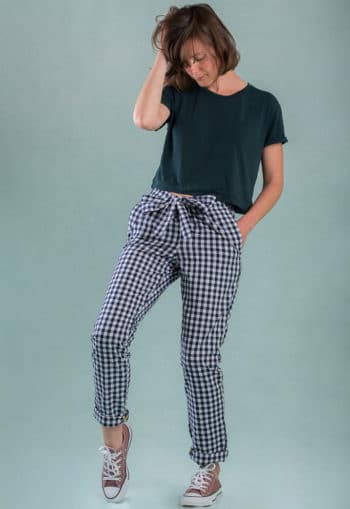 Pantalon ou Short Jumpy - Ready to sew