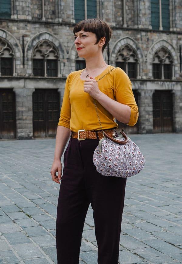 Patron de couture Marcel - Petit Patron