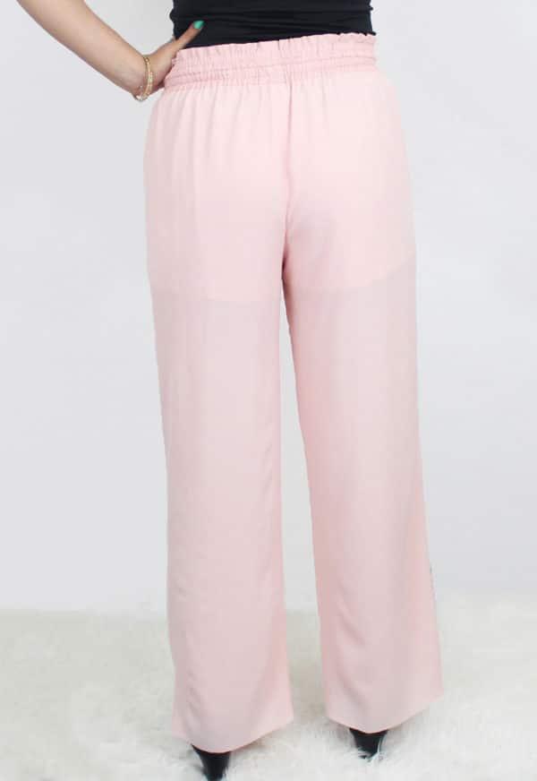 Patron de couture Pantalon Karma - Mouna Sew