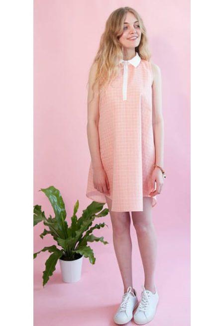 Patron Couture Robe Venus - I AM patterns