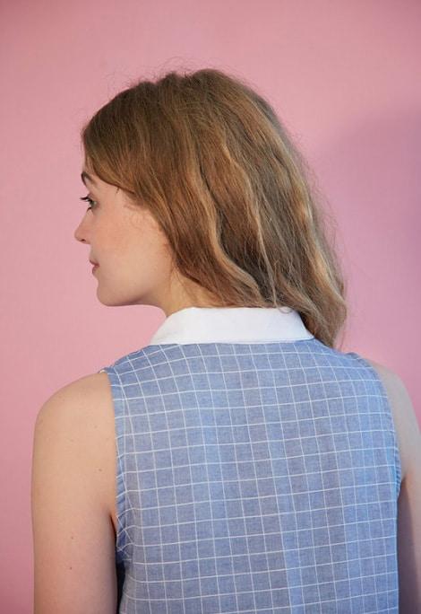 Patron Robe Venus - I AM patterns