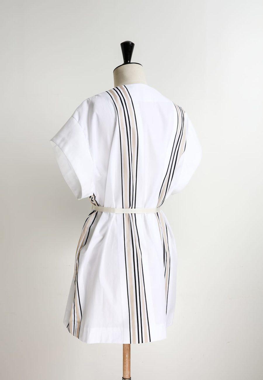 Oh My Pattern - patron couture Tunique / Robe 5002 - DP Studio