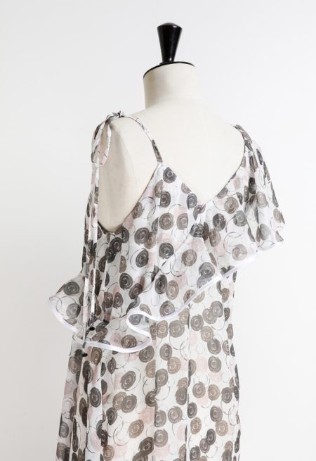 Oh My Pattern - patron couture Top / Robe 5007 - DP Studio