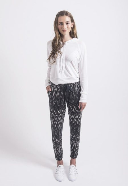 Oh My Pattern - patron Pantalon Anima - Papercut Patterns