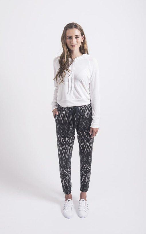 Oh My Pattern - patron Pantalon Anima - Papercut Patterns