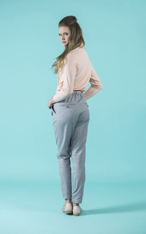 Oh My Pattern - patron pantalon Guise - Papercut Patterns