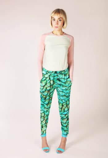 Patron pantalon / short Alexandria - Named Clothing