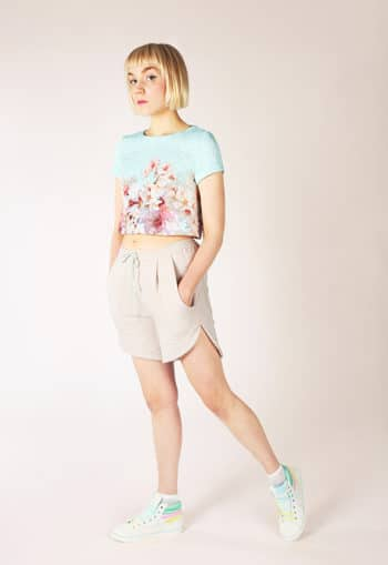 Patron pantalon / short Alexandria - Named Clothing