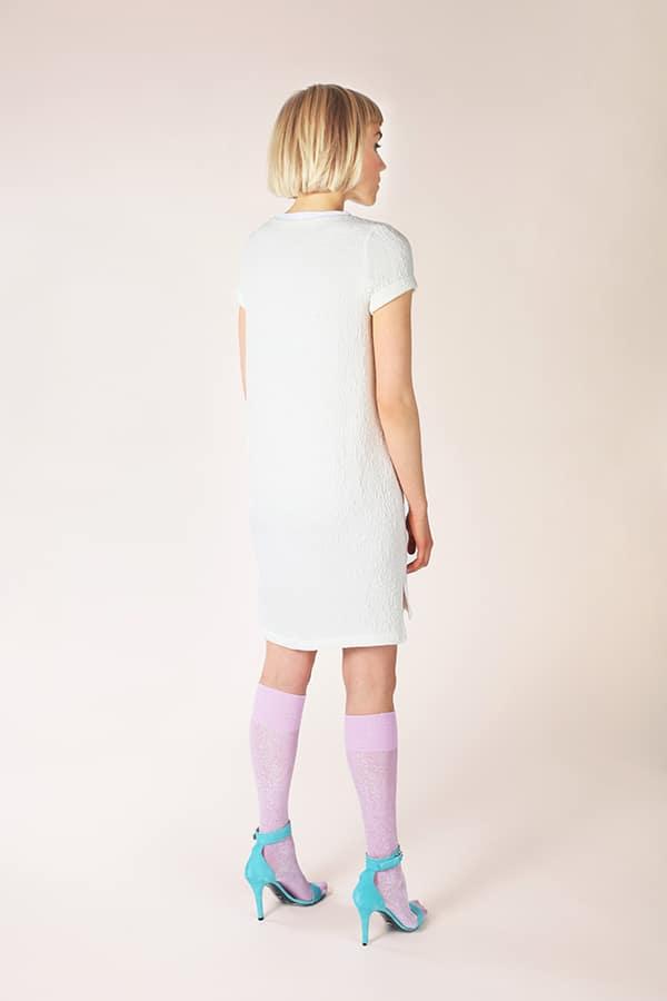 Robe crop top Inari - Named Clothing